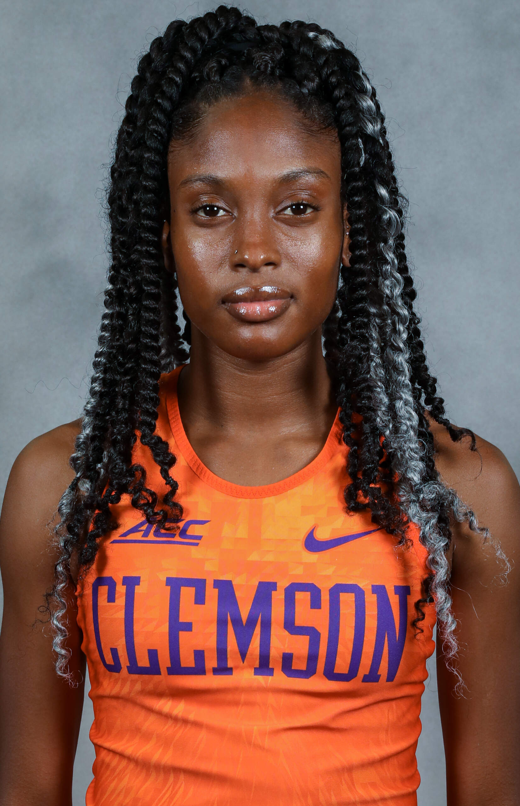 Andrea Foster - Cross Country - Clemson University Athletics