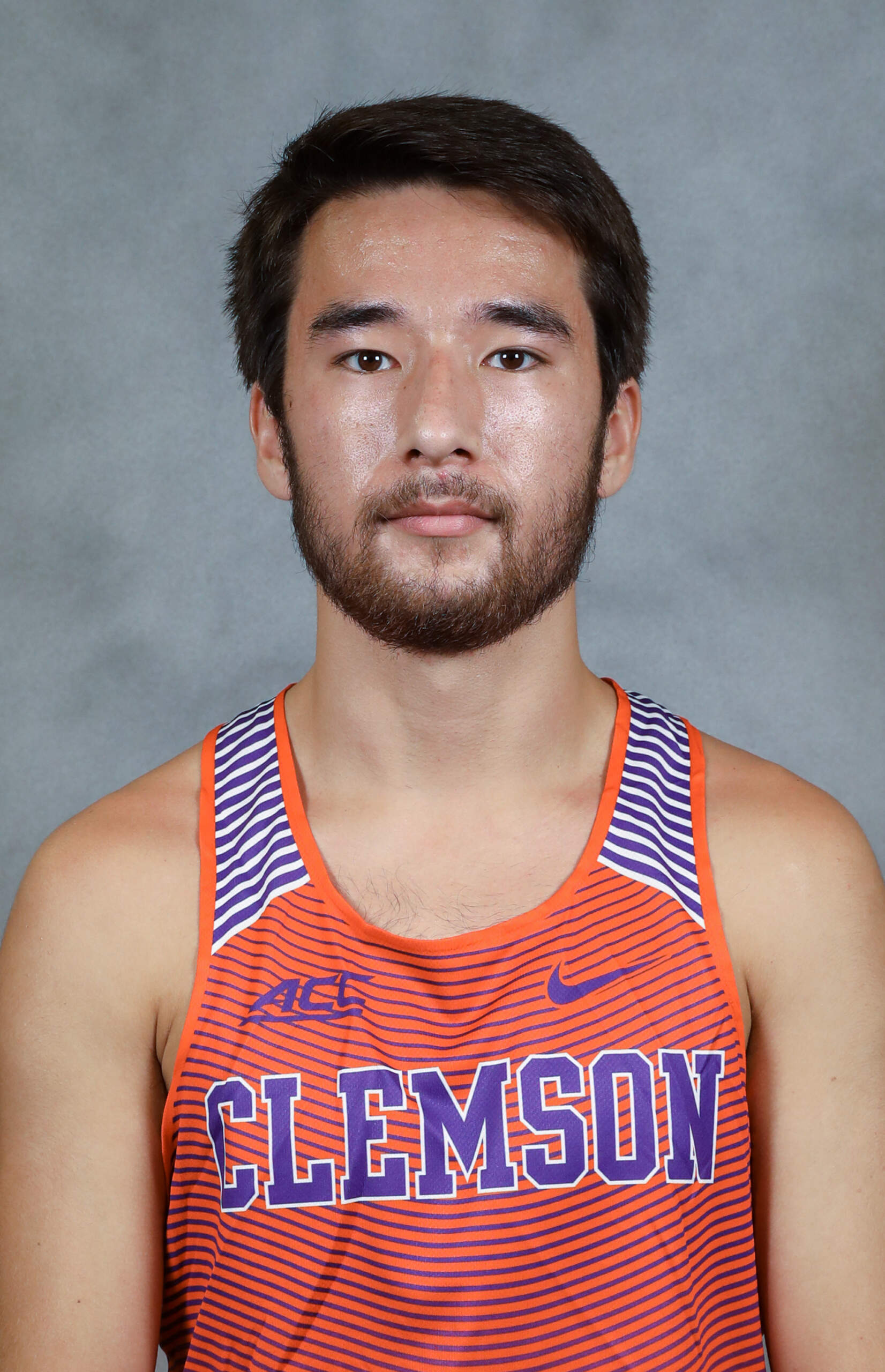 Colt Griffith - Cross Country - Clemson University Athletics