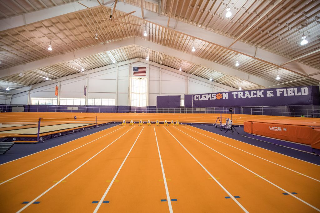 Tigers Unveil 2019-20 Track & Field Schedule