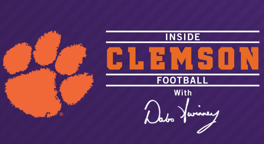 Inside Clemson Football With Dabo Swinney – Ep. 8 (2020) – Boston College