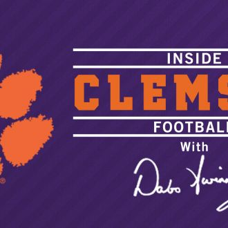 Inside Clemson Football With Dabo Swinney – Ep. 3