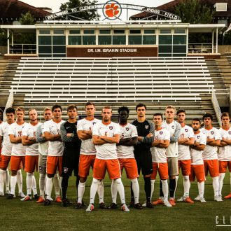 Tigers Open Preseason at No. 11, Face No. 10 Duke Friday