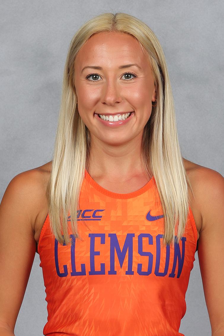 Josie Wirtz - Cross Country - Clemson University Athletics