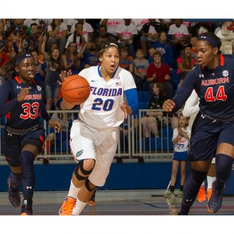 Tigers Add Transfer Simone Westbrook