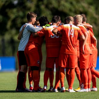 No. 11 Clemson Ties No. 10 Duke in Exhibition