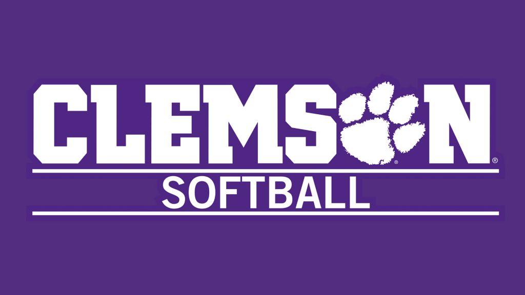 Clemson Softball's First Recruiting Class Starts School
