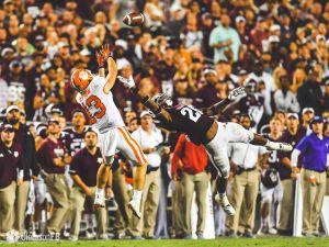 HIGHLIGHTS || Clemson vs. Texas A&M
