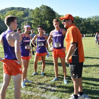Cross Country Heads to Notre Dame for Joe Piane Invitational Friday