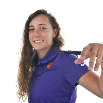 Clemson Finishes Tied 4th at Mason Rudolph Championship
