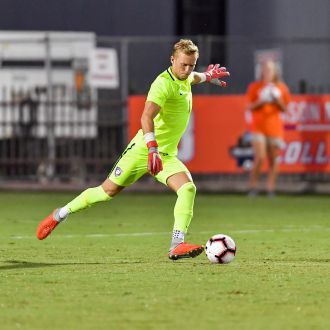 Clemson Opens ACC Play at Boston College Friday, Faces UMass Sunday