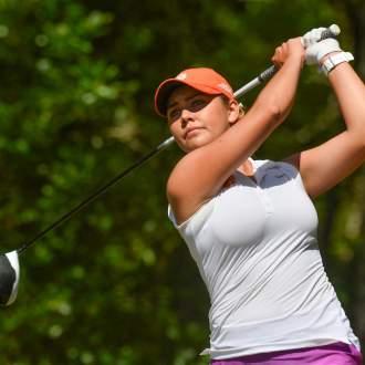 Clemson Opens Golf Season at Mason Rudolph Championship