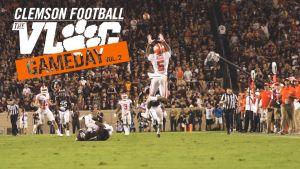 Clemson Football || The Gameday Vlog vol. 2