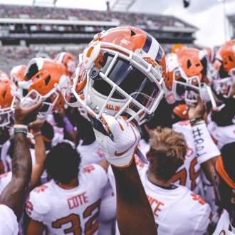 FINAL || Clemson 49 • Georgia Tech 21