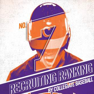 2018 Signing Class Rated No. 7 by Collegiate Baseball