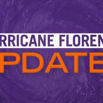 Hurricane Florence Updates