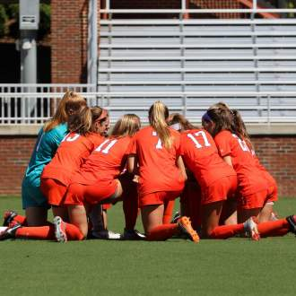 Clemson vs. Boston College Match Moved to Sunday, Sept 30