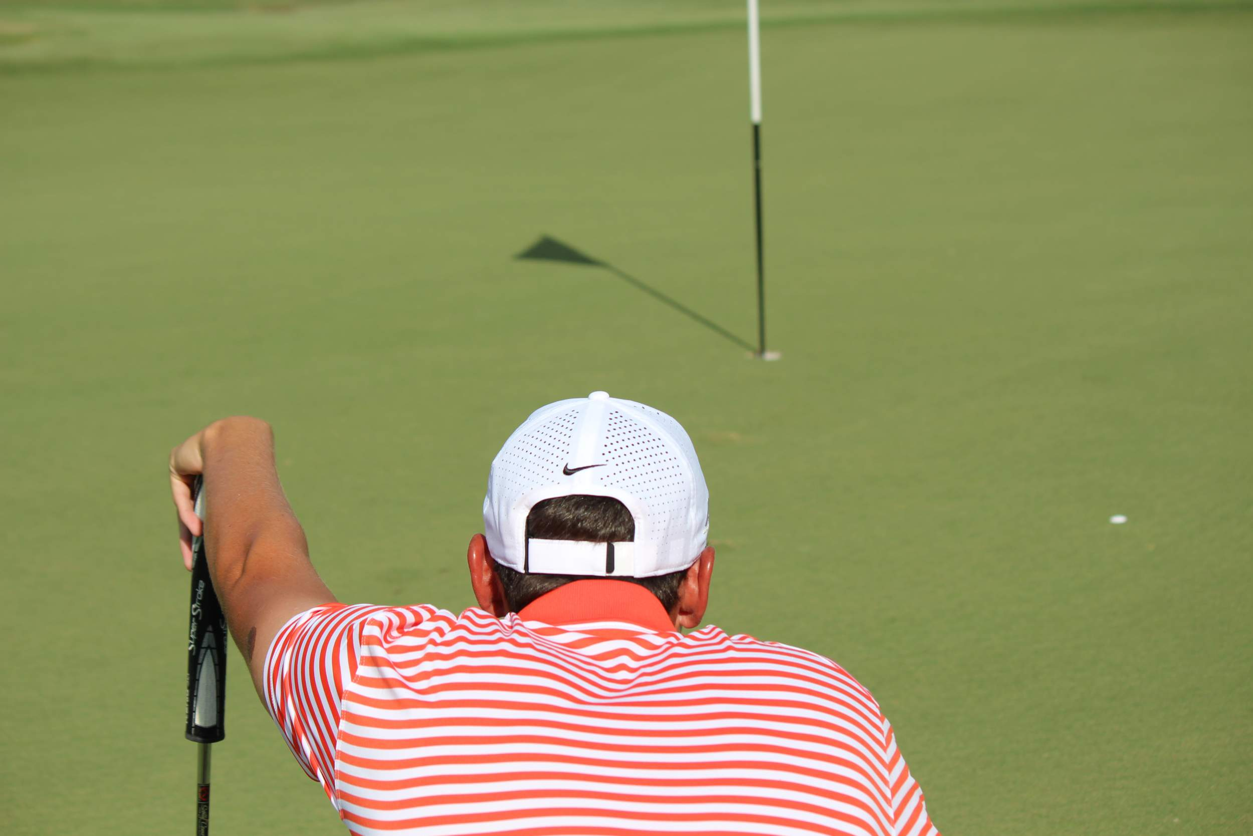 Clemson Returns to Course at Mirabel Country Club
