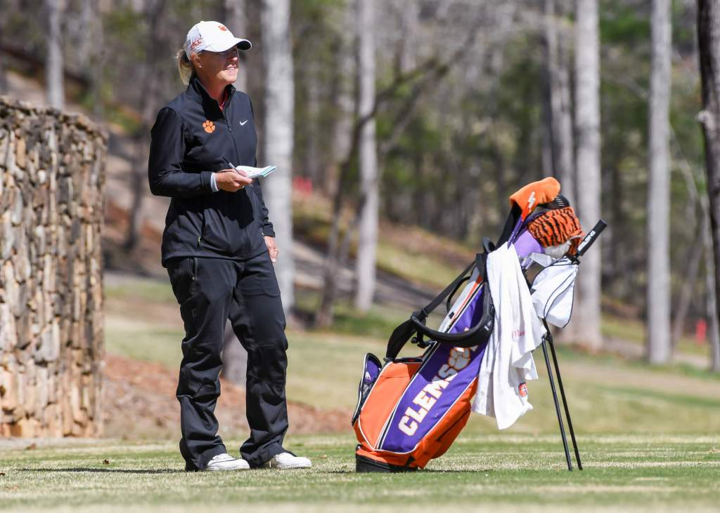 Clemson Signs Two to National Letter of Intent