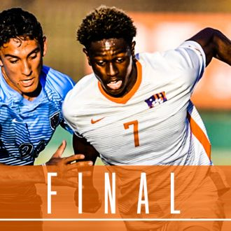 Clemson Shuts Out Villanova in Home Opener