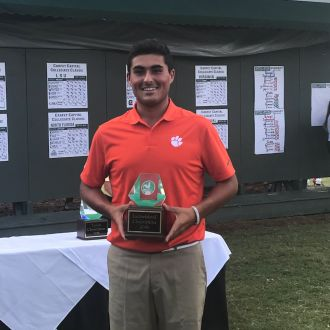 Nimmer Wins Carpet Capital Collegiate