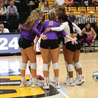 Bayou Bound: Volleyball Set For Sugar Bowl Classic