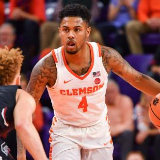 Clemson at South Carolina Game Time Finalized