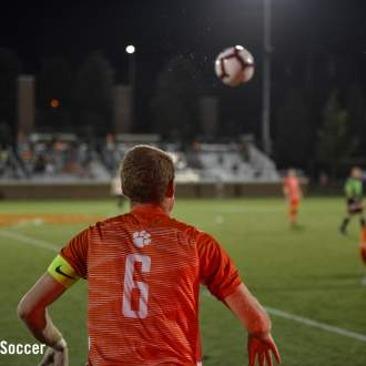 Clemson Clashes With College of Charleston