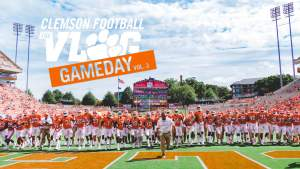 Clemson Football || The Gameday Vlog vol. 3
