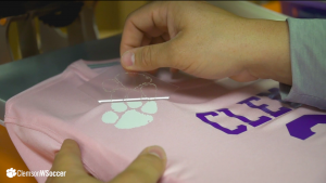 Clemson Hosts Pink Game vs. No. 11 Boston College Sunday