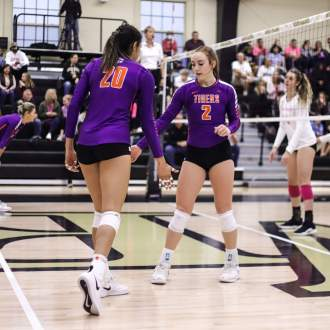 Volleyball Travels to Miami, Florida State