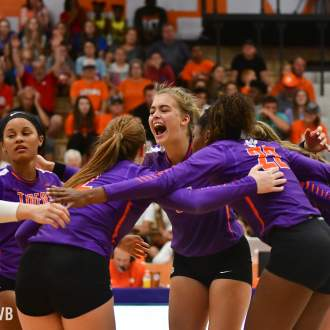 🎥HIGHLIGHTS: Clemson 3, Virginia Tech 0