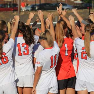 Clemson Earns Ninth Consecutive Team Academic Award