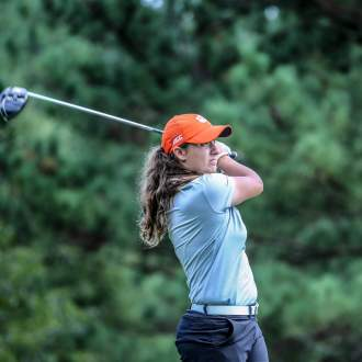 Tigers Finish Seventh at Ruth's Chris Tar Heel Invite