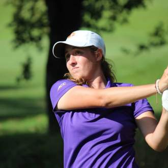 Clemson Improves Seven Places at Ruth's Chris Tar Heel Invitational