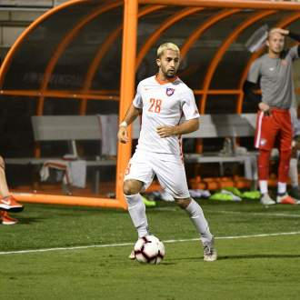 Clemson Hosts No. 14 Virginia on Friday