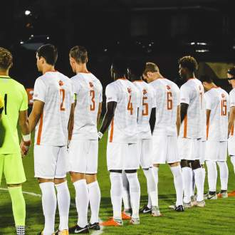 Clemson Plays Host To No. 24 Syracuse