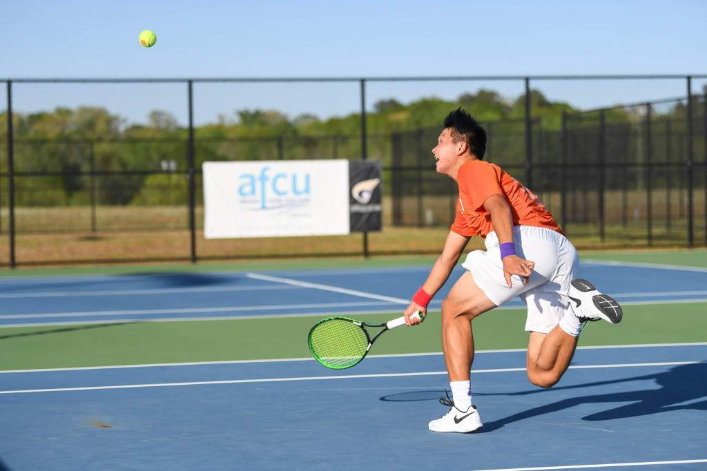 Doubles Duo Baudry, Liu Advance to Quarterfinals at ITA Regionals
