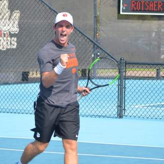 Simon Baudry || ITA Men's All-American Championships Update