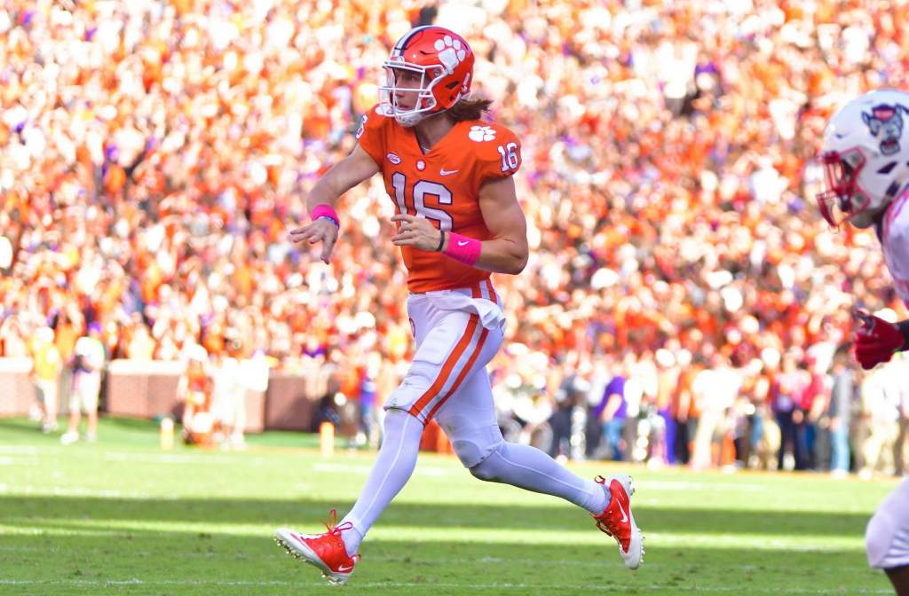 Clemson Places 13 On All-ACC Preseason Football Team