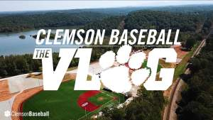 The VLOG || Clemson Baseball at Big League Camp