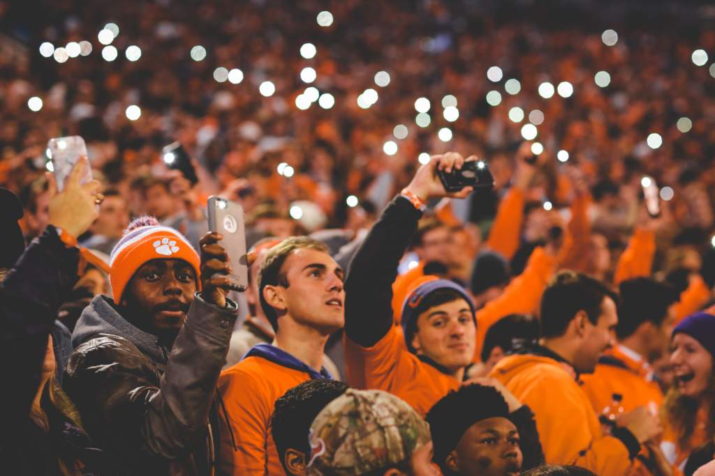 2018-19 College Football Playoff  Student Ticket Information