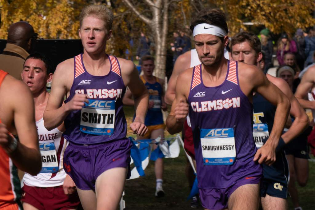 Cross Country Announces 2021 Schedule