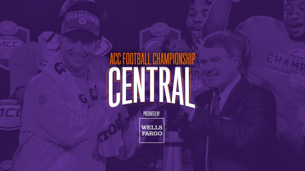 2018 ACC Championship Central