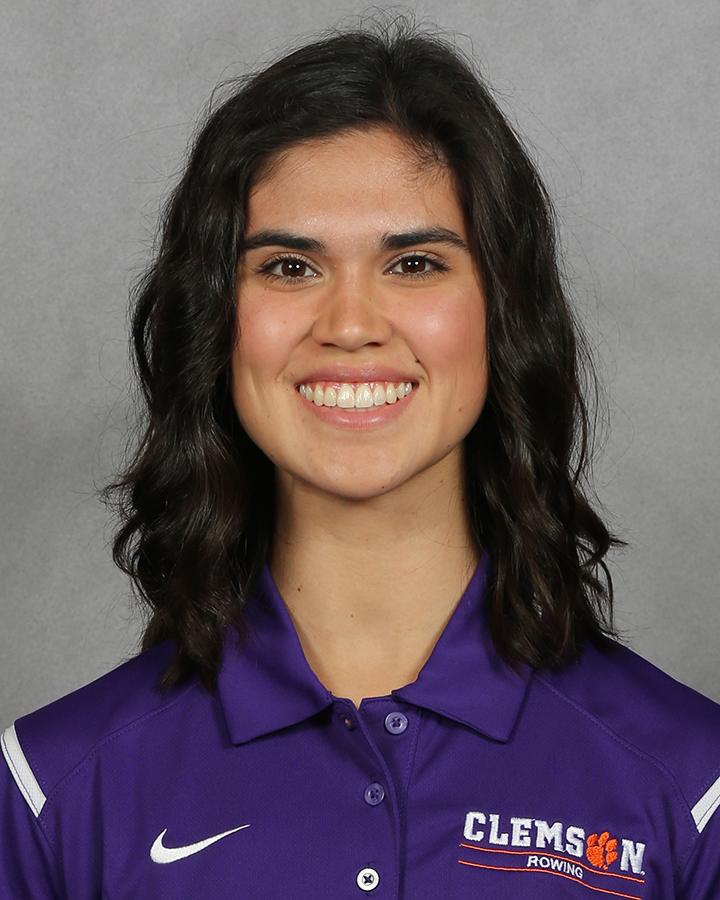 Kelsey Drzewicki - Rowing - Clemson University Athletics