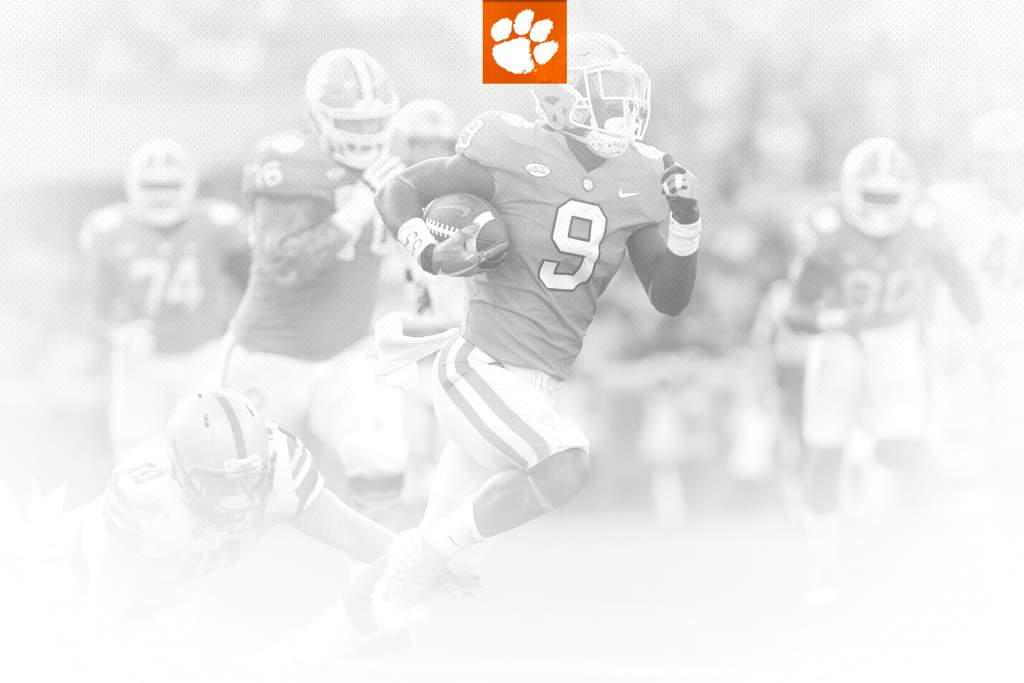 LIVE NOW || #2 Clemson at #17 BC