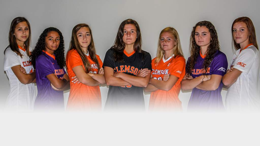 Women's Soccer Announces 2019 Class