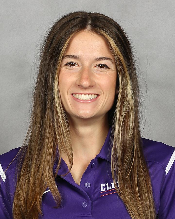 Kate Hadley - Rowing - Clemson University Athletics