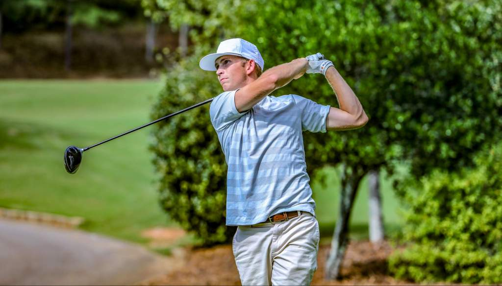 Nimmer and Bridgeman Lead Clemson to Third-Place Standing at Cleveland Golf Palmetto Invitational
