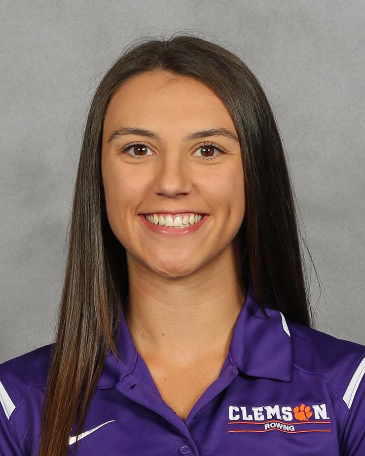 Katherine Konieczny - Rowing - Clemson University Athletics