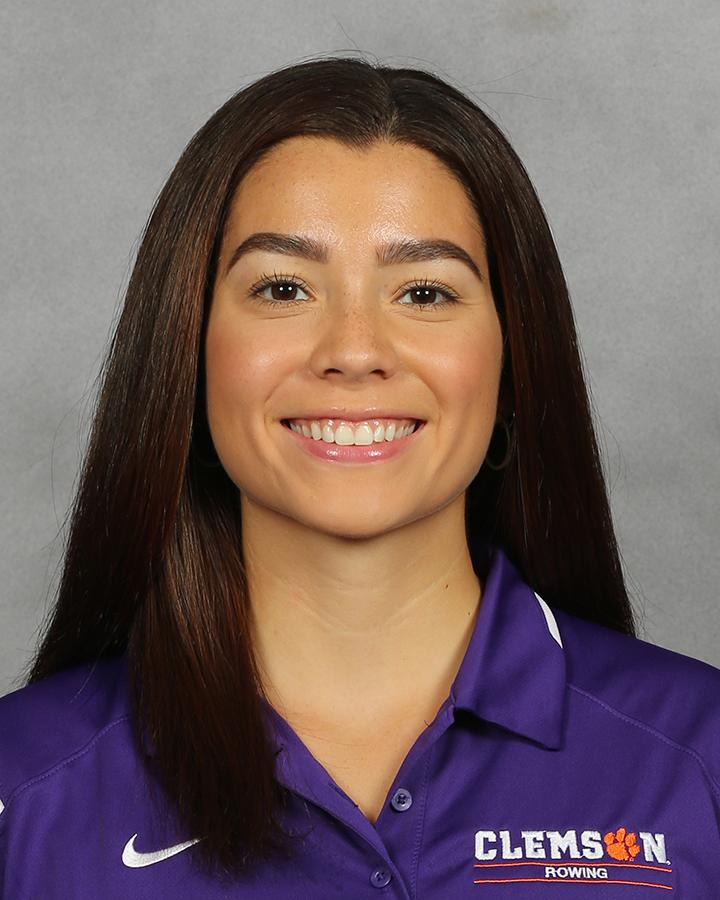 Jasmine Lewis - Rowing - Clemson University Athletics